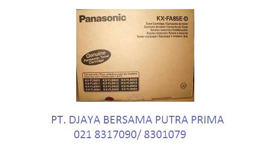Panasonic KX-FA85ED